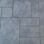 decorative concrete stamps